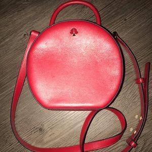 Kate Spade Andi Canteen Bag
